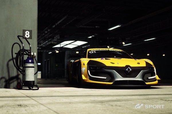 Gran Turismo Sport : sortie prévue le 16 novembre