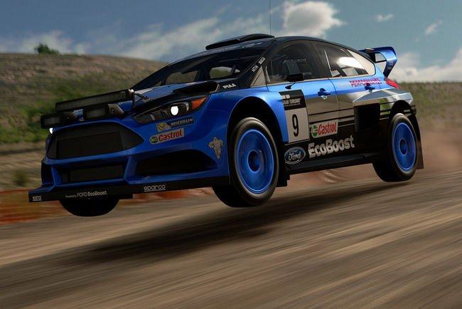 Nouveau teaser pour Gran Turismo Sport