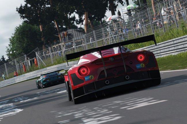 L'arrivée de Gran Turismo Sport repoussée à 2017