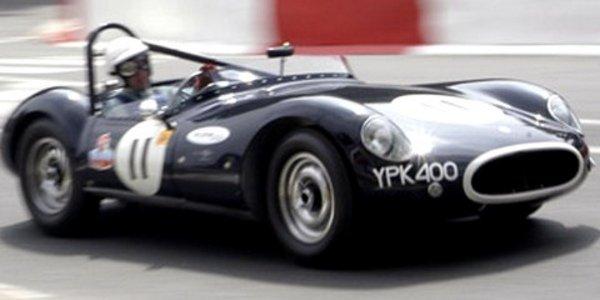 Grand Prix de Pau 2011