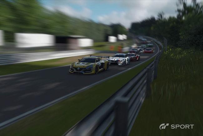 GT Sport : treize nouveautés en approche