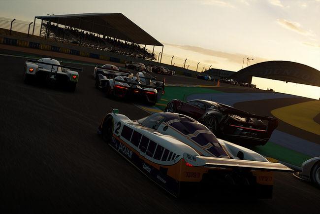 GT Sport : nouveautés en approche