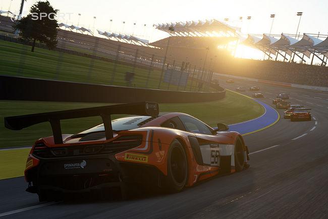 Gran Turismo Sport : sortie programmée le 18 octobre
