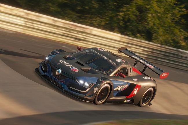Gran Turismo Sport : sortie le 16 novembre ?