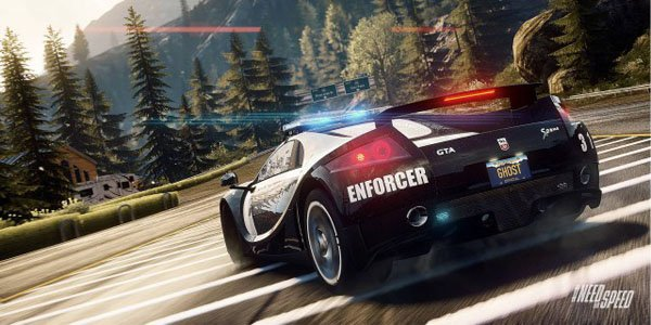 La GTA Spano débarque sur Need For Speed