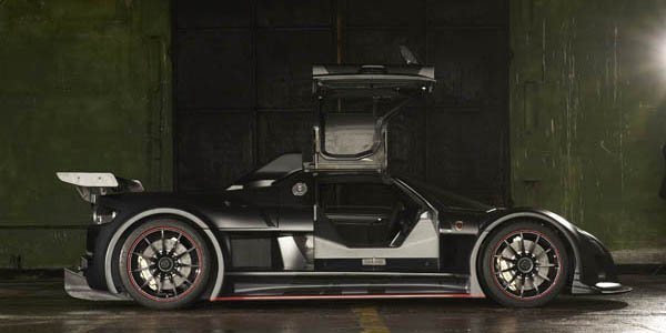 Mal en point, Gumpert redresse la barre