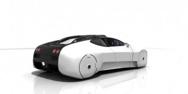 Halo Intersceptor Concept