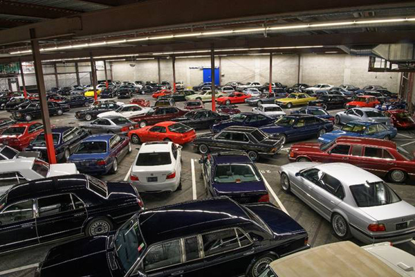 RM Sotheby's : Chris Harris et la collection Youngtimer