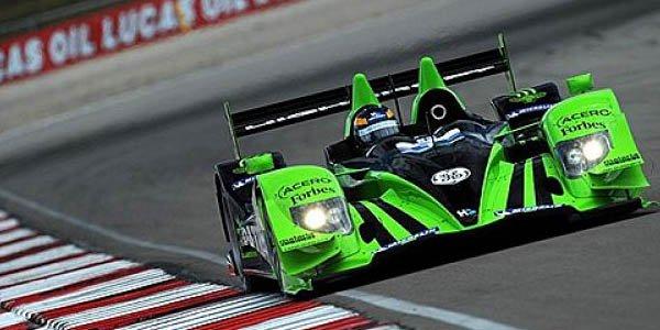 Highcroft absent aux 24H du Mans 2011