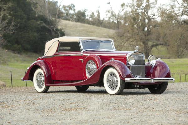 Hispano-Suiza annonce son retour