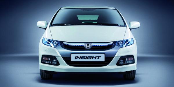 Honda : un millions d'hybrides vendus !