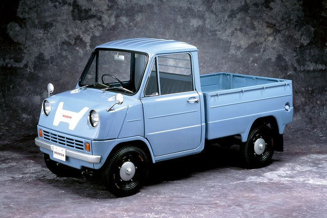 Honda passe le cap des 100 millions d'automobiles vendues