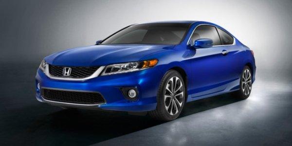 Honda Accord 2013 : premières photos