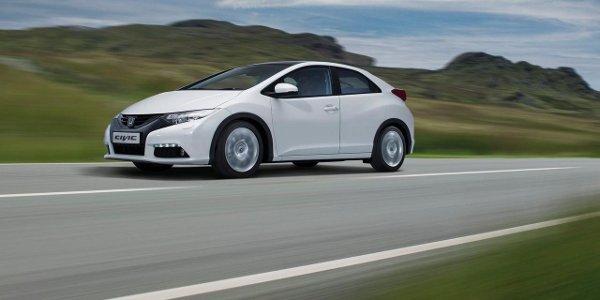 Honda prépare une nouvelle Type R