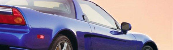 Honda a de l'ambition pour la future NSX