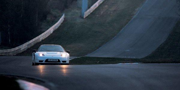 Rumeur Honda NSX, le retour du retour