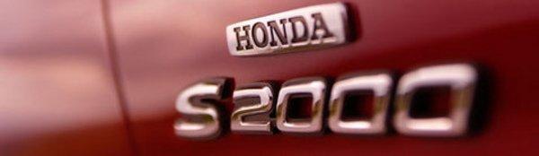 La Honda S2000 jouera les bourgeoises