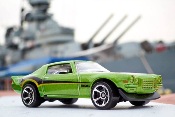 Hot Wheels : un long métrage en projet