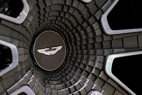 La future Hypercar d'Aston Martin est déjà un succès