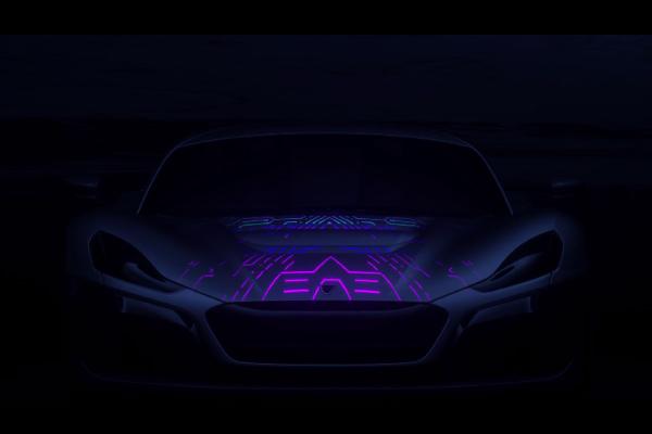 Rimac : les premiers chiffres de la nouvelle Hypercar