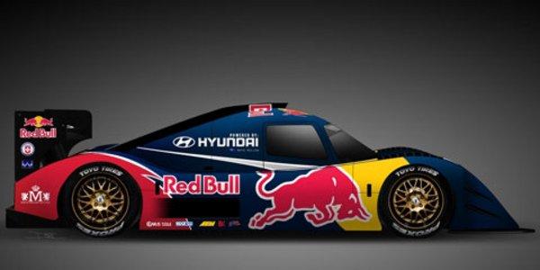 Hyundai à l'assault du Pikes Peak