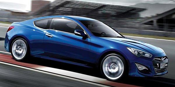 Hyundai dévoile le nouveau Genesis
