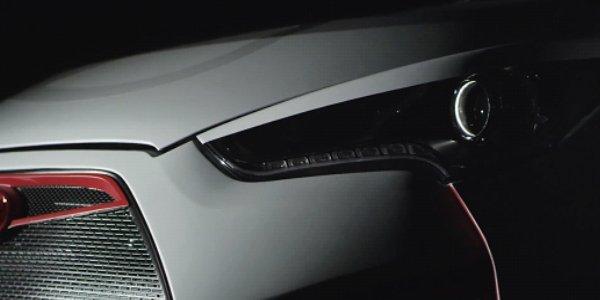 Hyundai Velocity au SEMA Show