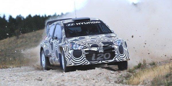 Hyundai veut sa division sportive