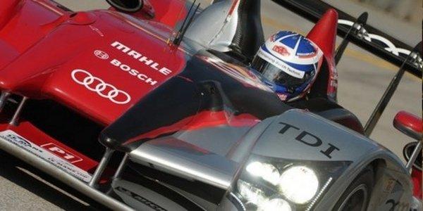 ILMC : la revanche d'Audi