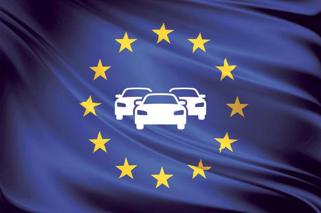 Immatriculations d'août 2019 : l'Europe recule