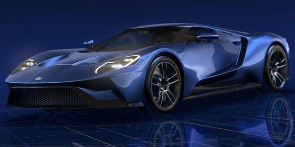 Ford ouvre sa boutique d'impressions 3D