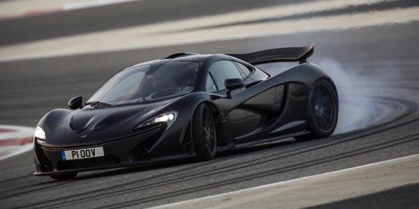 Bilan 2013 satisfaisant pour McLaren