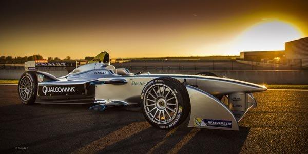 La chaîne ITV diffusera la Formula E