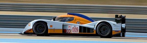 Jaeger-LeCoultre s'allie à Aston Martin