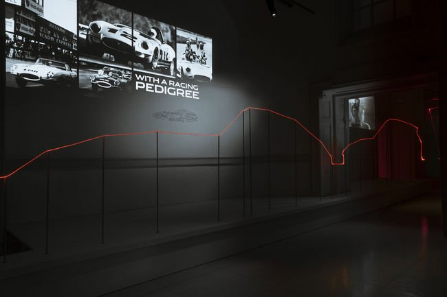 Jaguar à la Biennale de Design de Londres