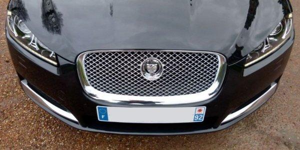 Jaguar : bientôt toute la gamme en 4x4