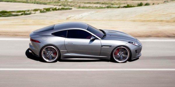 La Jaguar C-X16 sera produite