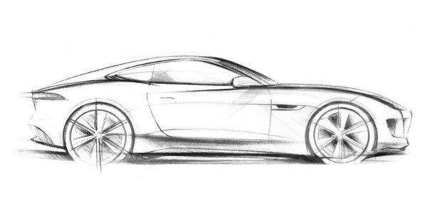 Francfort 2011: Jaguar C-X16 Concept