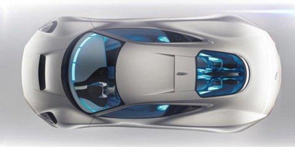 Jaguar décolle vers son futur