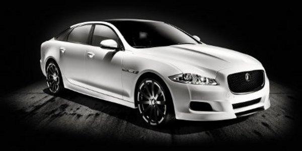 Jaguar : Un concept mystère au Mondial