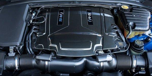 Jaguar conserve le compresseur pour ses modèles sportifs