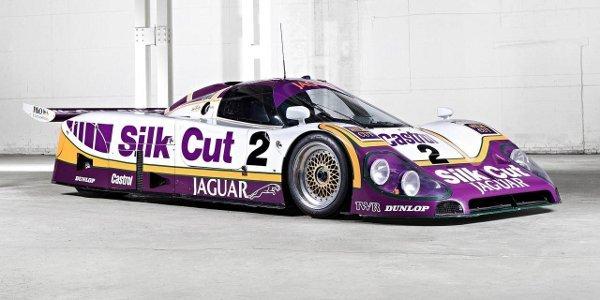 Jaguar envisage un retour en LMP1