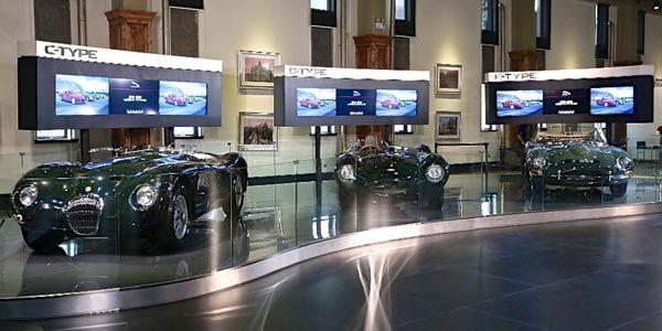 Jaguar Land Rover enrichit son héritage