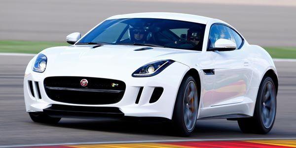 Une Jaguar F-Type GT3 en projet ?