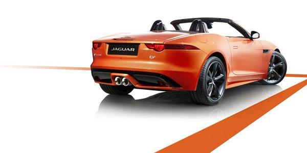 Rumeurs en pagaille pour la Jaguar F-Type