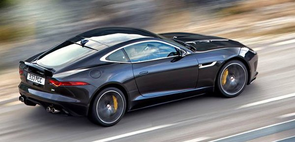 la jaguar f type remet le haut actualit automobile motorlegend. Black Bedroom Furniture Sets. Home Design Ideas