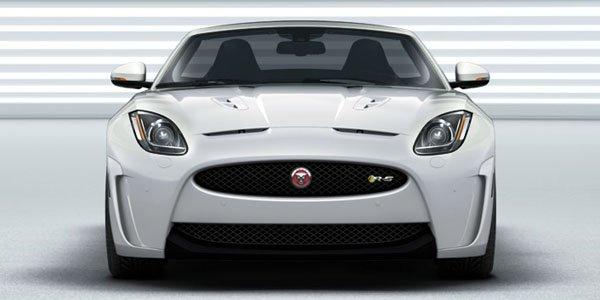 Bientôt des Jaguar F-Type RS et RS GT