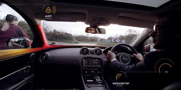 Jaguar Land Rover prend soin des deux-roues