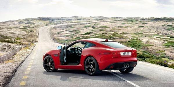Année faste pour Jaguar Land Rover