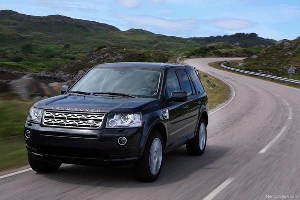 Ann 233 E Faste Pour Jaguar Land Rover Actualit 233 Automobile